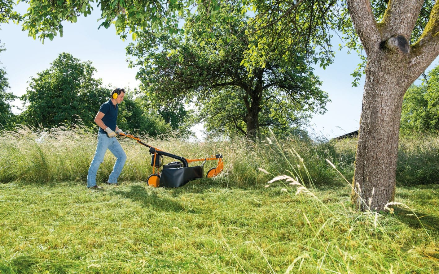 Maintain Meadow Orchards Efficiently