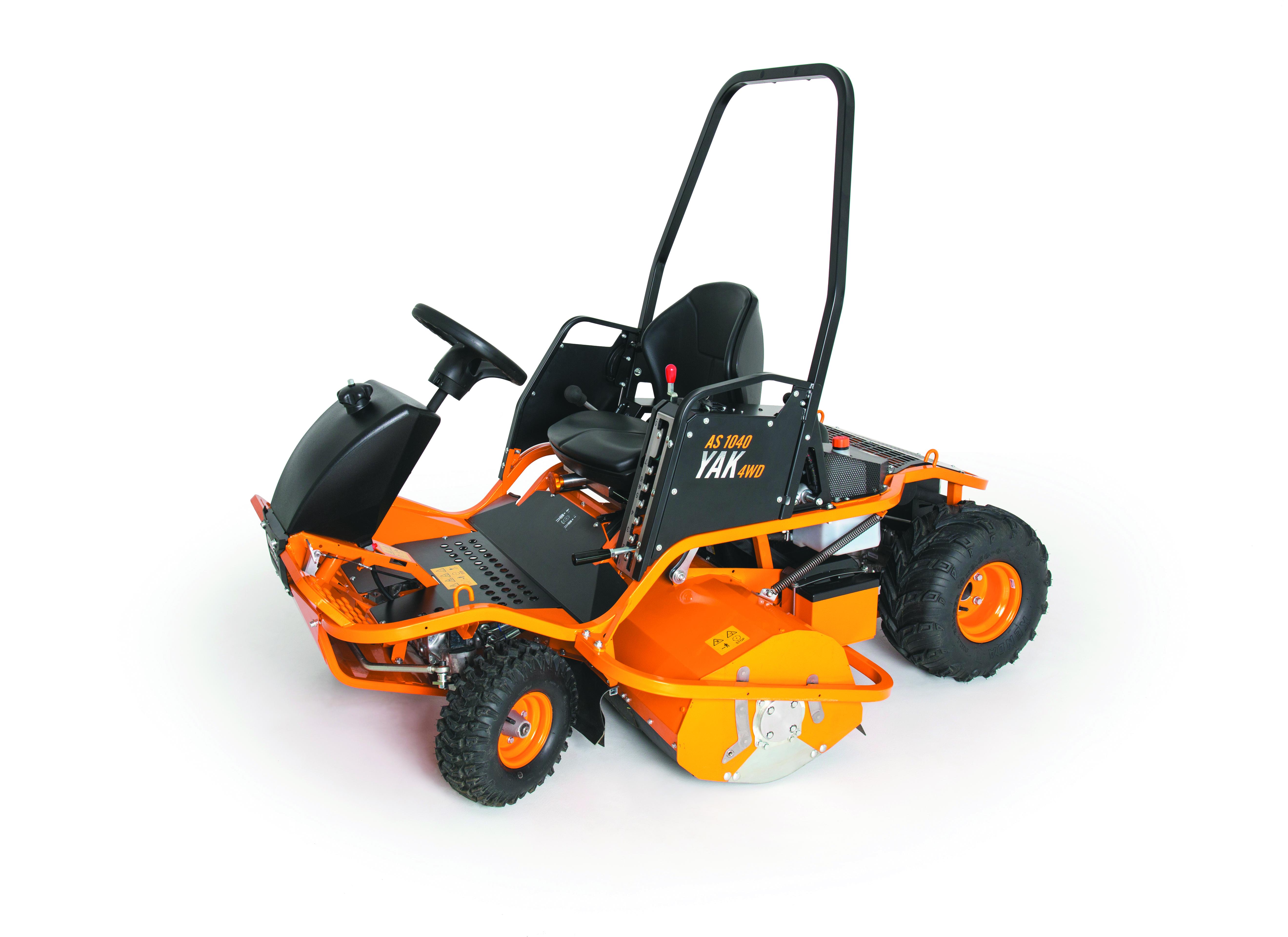 AS 1040 YAK 4WD | [COM] AS-Motor
